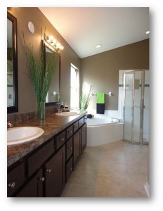 Tampa Interior Painting | Bathroom After