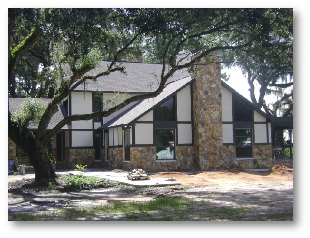Tampa Exterior House Painting Presto Painting Services