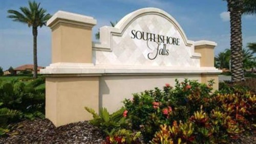 The Villas at Southshore Falls 1