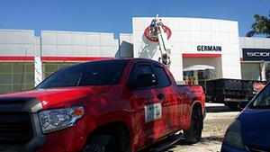 Germain Toyota of Sarasota